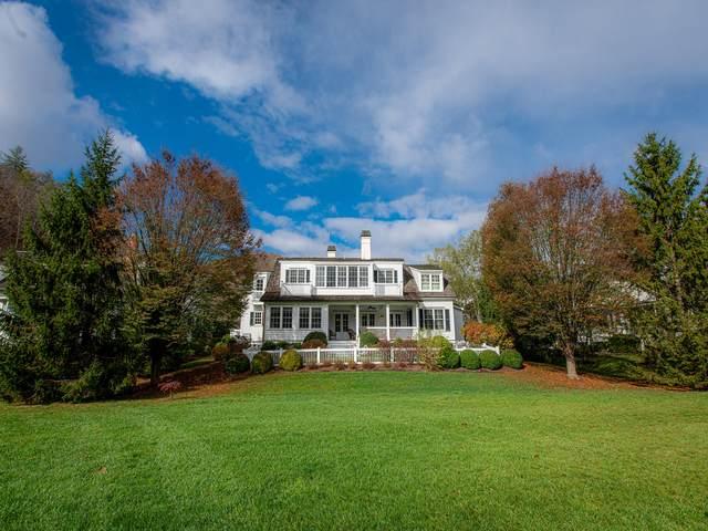 150 Meadow Lane., White Sulphur Springs, WV 24986 (MLS #21-1065) :: Greenbrier Real Estate Service
