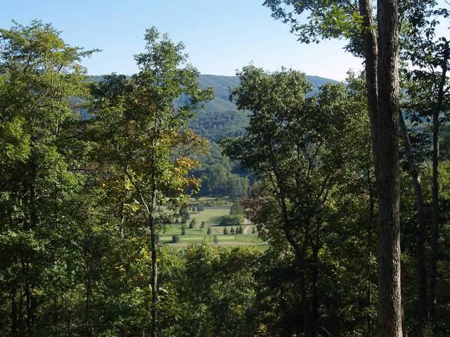 1201 Dogwood Trl, White Sulphur Springs, WV 24986 (MLS #21-1070) :: Greenbrier Real Estate Service