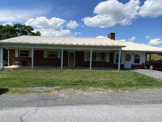 243 Green Hill Rd, UNION, WV 24983 (MLS #21-1079) :: Greenbrier Real Estate Service