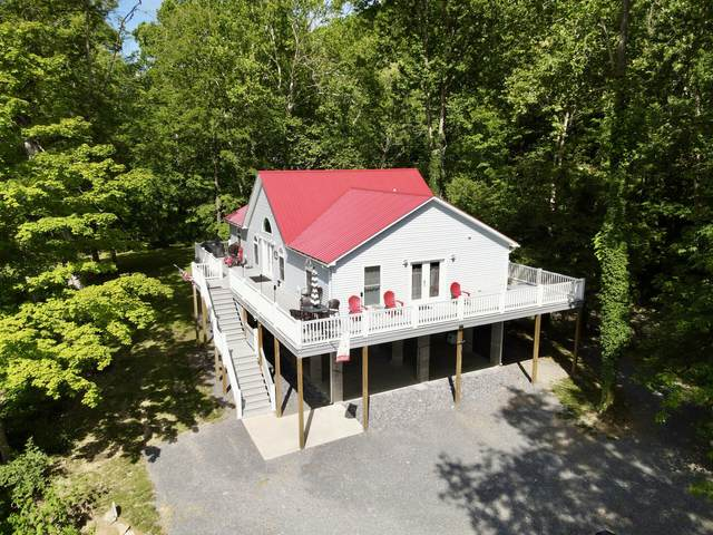 397 Coffman Hill Rd, Ronceverte, WV 24970 (MLS #21-1082) :: Greenbrier Real Estate Service