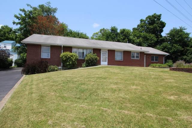 8747 Seneca Trl, Ronceverte, WV 24970 (MLS #21-1083) :: Greenbrier Real Estate Service
