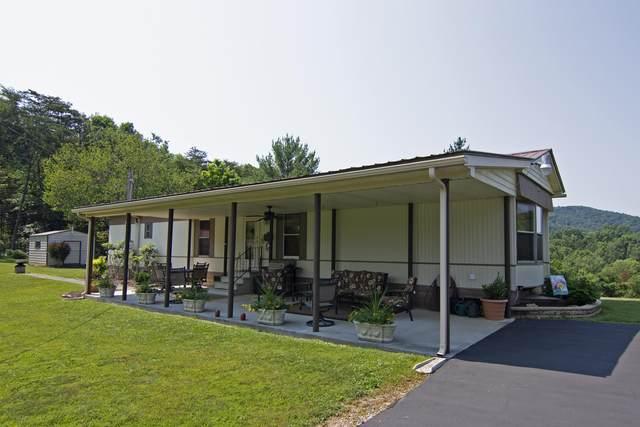 300 Graham House Rd, Talcott, WV 24981 (MLS #21-1088) :: Greenbrier Real Estate Service