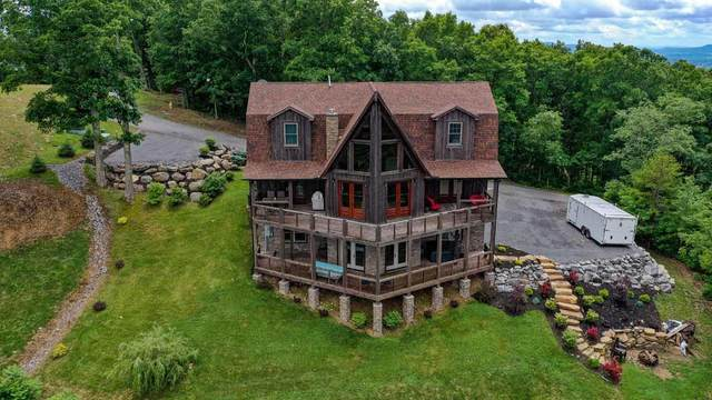 356 White Rock Trail, CALDWELL, WV 24925 (MLS #21-1094) :: Greenbrier Real Estate Service