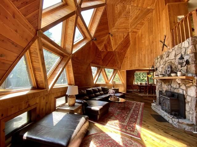 6738 Snowshoe Dr., SNOWSHOE, WV 26209 (MLS #21-1099) :: Greenbrier Real Estate Service
