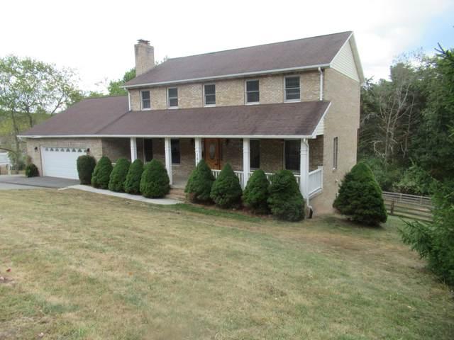 188 Lamplighter Dr, LEWISBURG, WV 24901 (MLS #21-11) :: Greenbrier Real Estate Service