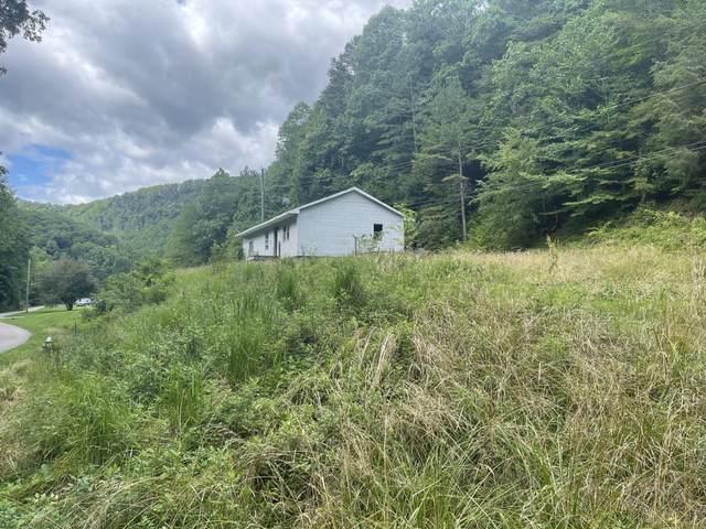 357 Easter Hollow Rd, CAMP CREEK, WV 25169 (MLS #21-1112) :: Greenbrier Real Estate Service