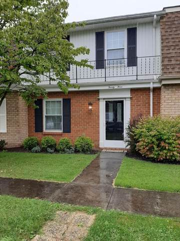 114 Silo Square-Unit 23, LEWISBURG, WV 24901 (MLS #21-1113) :: Greenbrier Real Estate Service