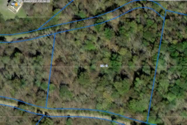 Lt 9 Fassifern Fields, SLATYFORK, WV 26291 (MLS #21-1133) :: Greenbrier Real Estate Service