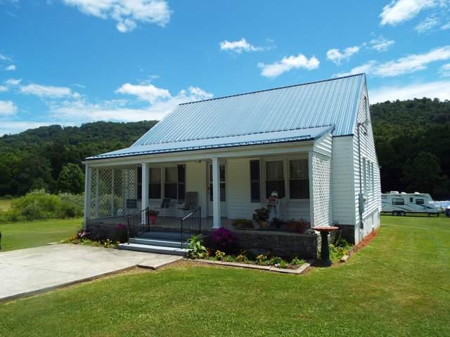 7304 S Seneca Trl, PETERSTOWN, WV 24963 (MLS #21-1134) :: Greenbrier Real Estate Service
