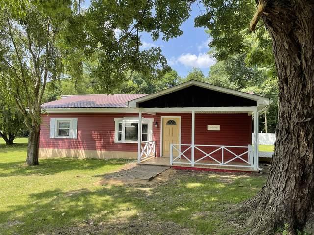 231 Dogwood Street, RUPERT, WV 25984 (MLS #21-1138) :: Greenbrier Real Estate Service