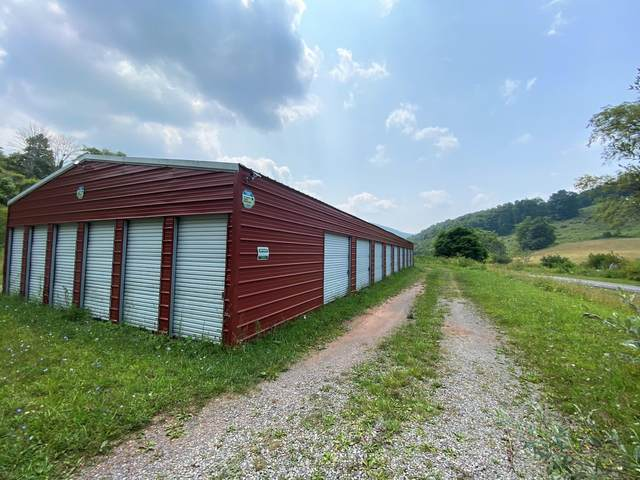 Lt C Big Spring Elk, SLATYFORK, WV 26291 (MLS #21-1154) :: Greenbrier Real Estate Service