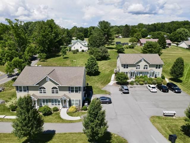 A-D 12 Stonehouse Road, LEWISBURG, WV 24901 (MLS #21-1155) :: Greenbrier Real Estate Service