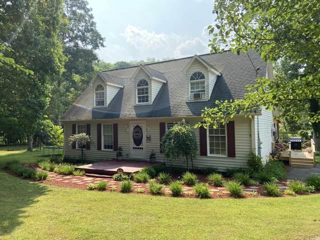 552 Pennsylvania Ave., Rainelle, WV 25962 (MLS #21-1158) :: Greenbrier Real Estate Service