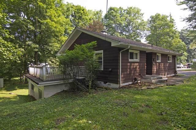 158 Austin St, LEWISBURG, WV 24901 (MLS #21-1169) :: Greenbrier Real Estate Service