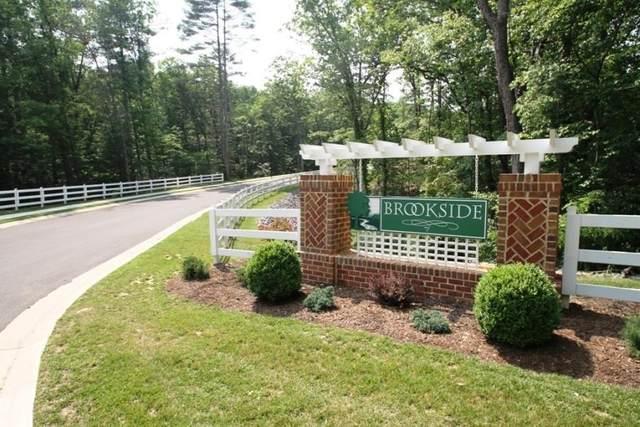 Brookside Dr, LEWISBURG, WV 24901 (MLS #21-1171) :: Greenbrier Real Estate Service