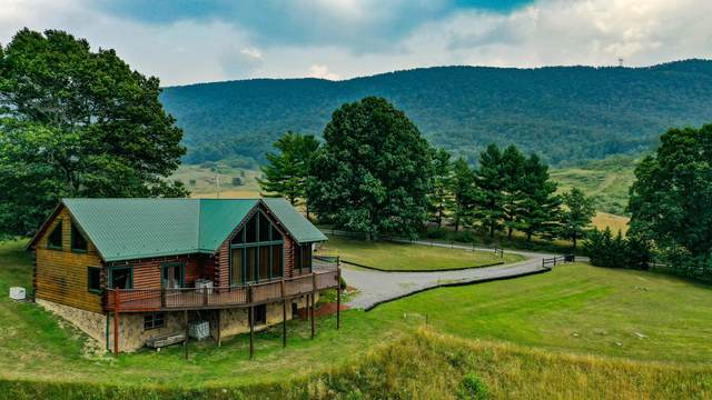 1571 Green Valley Rd, PETERSTOWN, WV 24963 (MLS #21-1182) :: Greenbrier Real Estate Service