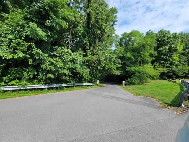 Merry Hill Estates, LEWISBURG, WV 24901 (MLS #21-1186) :: Greenbrier Real Estate Service