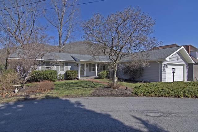 200 Chestnut Hill Cir, HINTON, WV 25951 (MLS #21-119) :: Greenbrier Real Estate Service