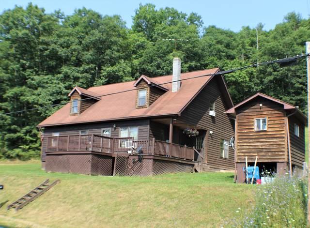 1567 Frost, MARLINTON, WV 24954 (MLS #21-1194) :: Greenbrier Real Estate Service