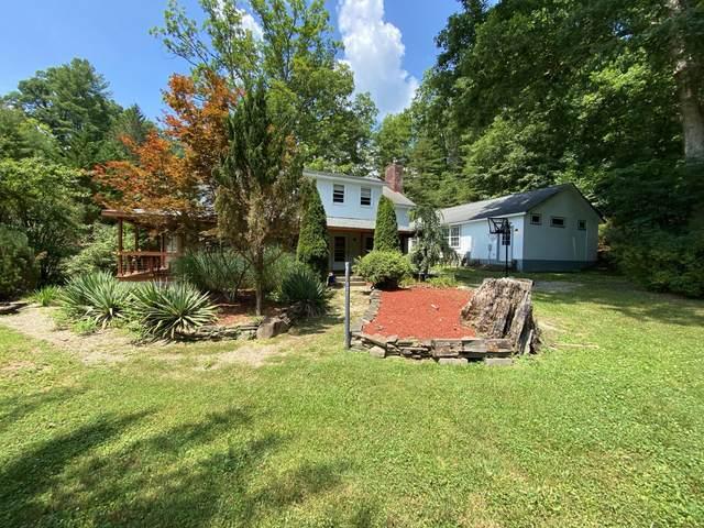 330 Pine Gap Rd, White Sulphur Springs, WV 24986 (MLS #21-1195) :: Greenbrier Real Estate Service