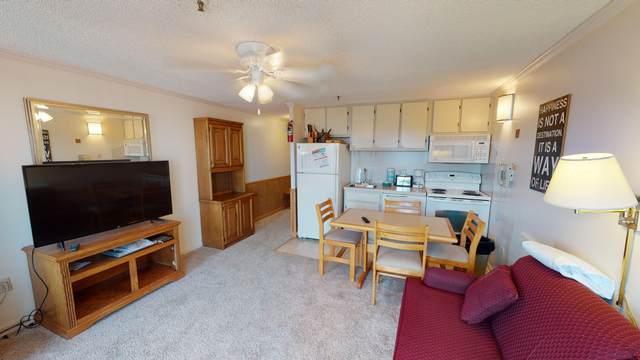 75 Mountain Lodge Lane #331, SNOWSHOE, WV 26209 (MLS #21-1197) :: Greenbrier Real Estate Service