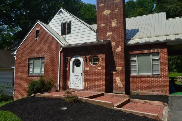 169 W Oak St, Rainelle, WV 25962 (MLS #21-1202) :: Greenbrier Real Estate Service