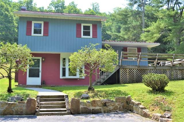 372 Schuirmann Rd, White Sulphur Springs, WV 24986 (MLS #21-1204) :: Greenbrier Real Estate Service