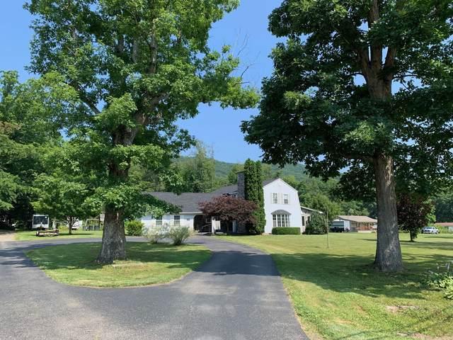 1277 Anjean Rd, RUPERT, WV 25984 (MLS #21-1208) :: Greenbrier Real Estate Service