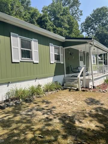 204 Brinkley Road, PRINCETON, WV 24739 (MLS #21-1238) :: Greenbrier Real Estate Service