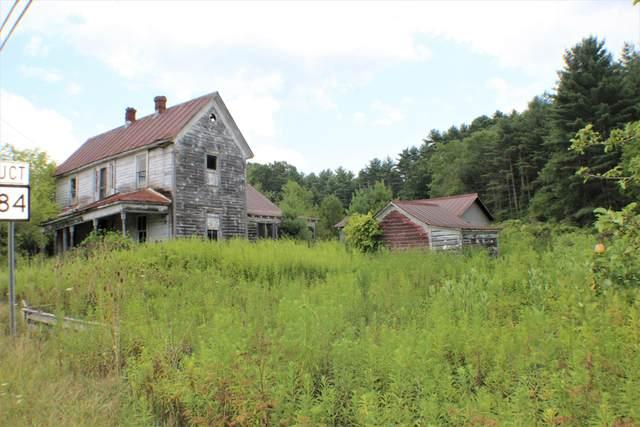 10000 Frost Rd, DUNMORE, WV 24934 (MLS #21-1245) :: Greenbrier Real Estate Service