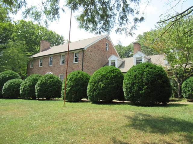 1105 W Main St, Ronceverte, WV 24970 (MLS #21-1261) :: Greenbrier Real Estate Service