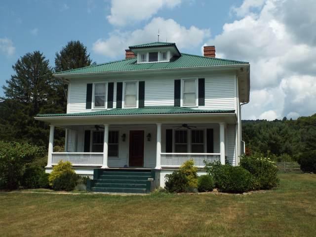 4504 Highland Trl, Alderson, WV 24910 (MLS #21-1263) :: Greenbrier Real Estate Service