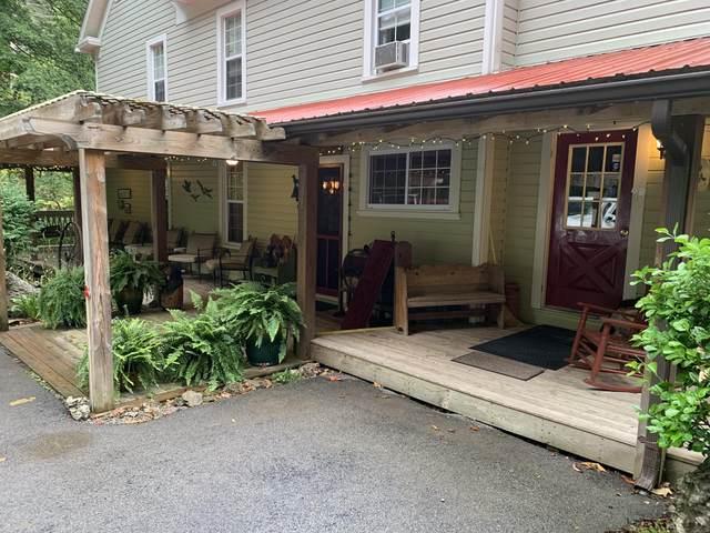 51 B & B Rd, MARLINTON, WV 24954 (MLS #21-1277) :: Greenbrier Real Estate Service