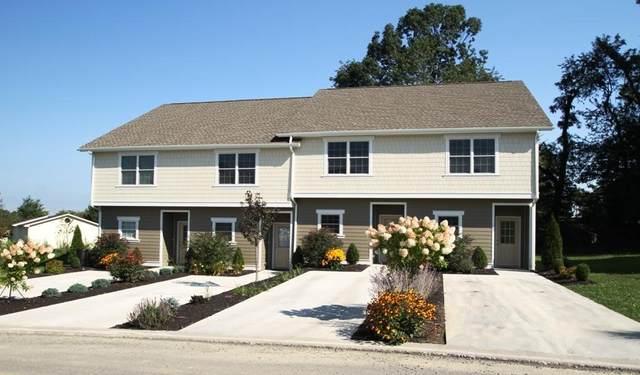 206 Blackbird Village Cir, LEWISBURG, WV 24901 (MLS #21-1308) :: Greenbrier Real Estate Service
