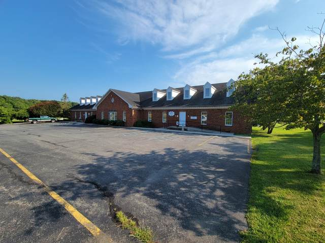 3738 Davis Stuart Rd, LEWISBURG, WV 24901 (MLS #21-1311) :: Greenbrier Real Estate Service