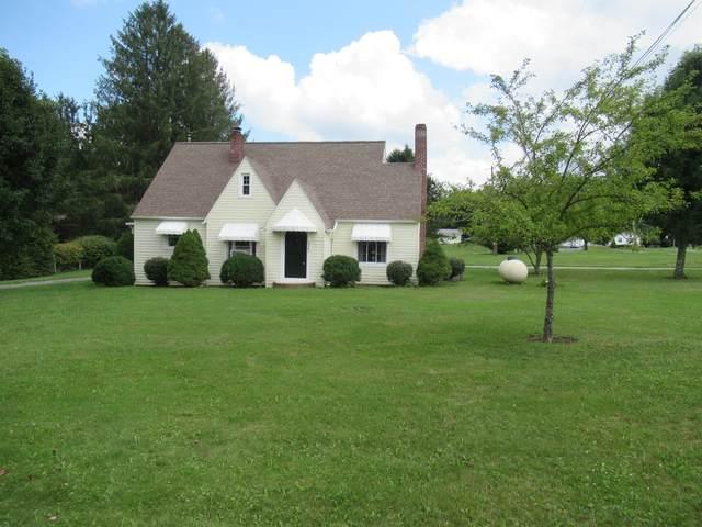 117 Blue Jay Ln, CRAWLEY, WV 24931 (MLS #21-1313) :: Greenbrier Real Estate Service