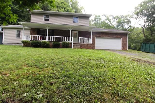 4316 Hundley Rd, SMOOT, WV 24977 (MLS #21-1316) :: Greenbrier Real Estate Service