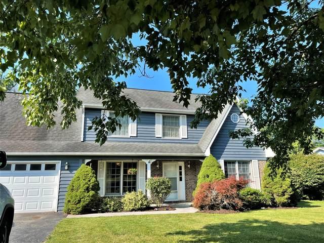 362 Blackbird Way, LEWISBURG, WV 24901 (MLS #21-1332) :: Greenbrier Real Estate Service