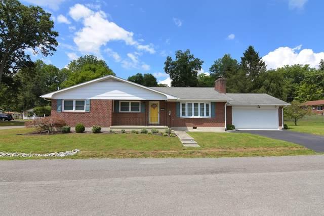 115 Second St, White Sulphur Springs, WV 24986 (MLS #21-1338) :: Greenbrier Real Estate Service