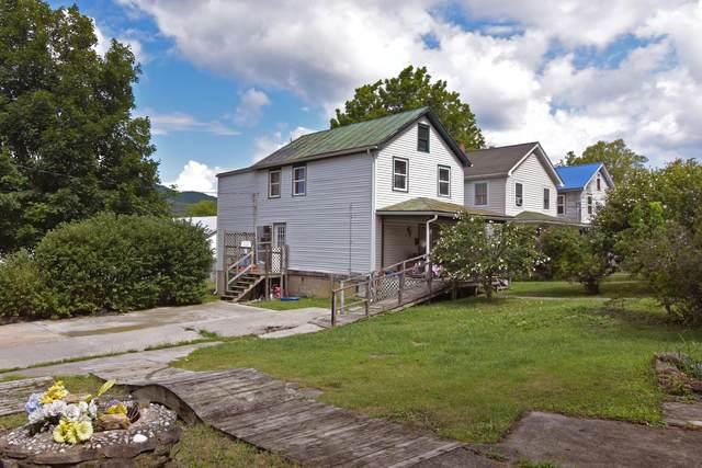 114 Dickson St, White Sulphur Springs, WV 24986 (MLS #21-1340) :: Greenbrier Real Estate Service