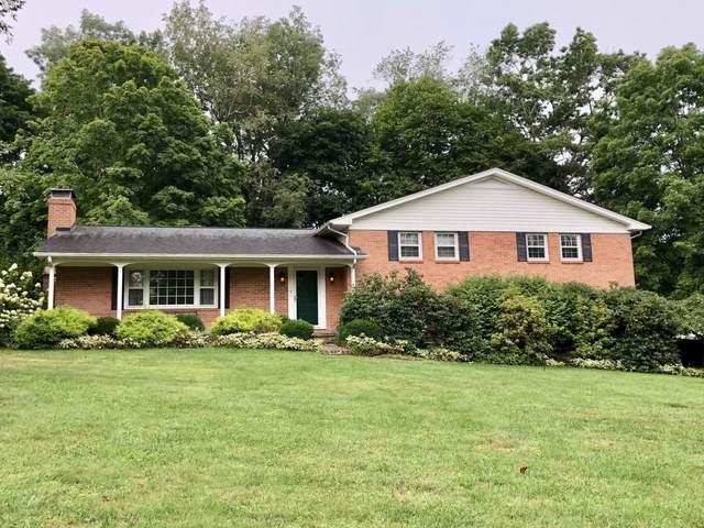 383 Highland Circle, LEWISBURG, WV 24901 (MLS #21-1346) :: Greenbrier Real Estate Service