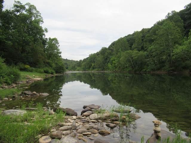 Highlander Trail, Alderson, WV 24910 (MLS #21-1361) :: Greenbrier Real Estate Service