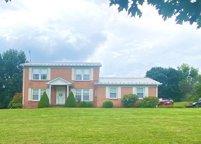 14328 Midland Trail West, CRAWLEY, WV 24931 (MLS #21-1363) :: Greenbrier Real Estate Service