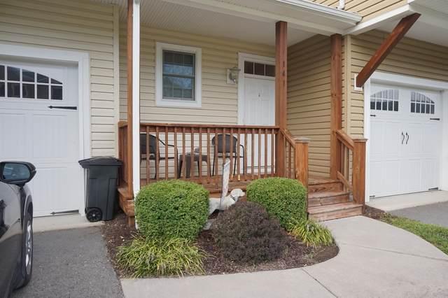 141 Eloise Cir, White Sulphur Springs, WV 24986 (MLS #21-1373) :: Greenbrier Real Estate Service
