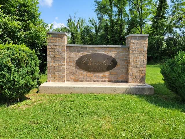 Lot 1 Bearclaw Estates, LEWISBURG, WV 24901 (MLS #21-1384) :: Greenbrier Real Estate Service