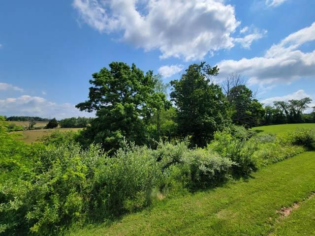 Lot 2 Bearclaw Estates, LEWISBURG, WV 24901 (MLS #21-1385) :: Greenbrier Real Estate Service