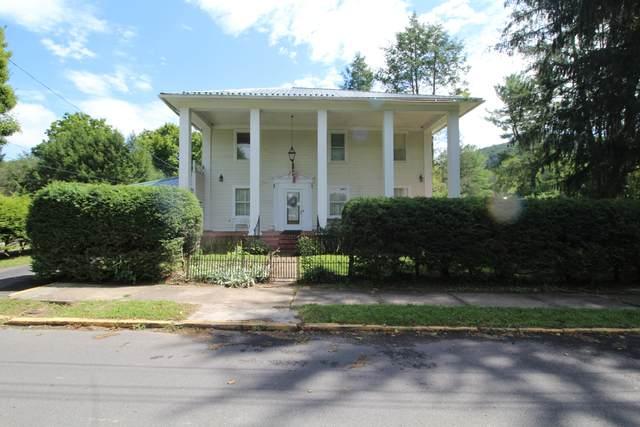 158 Virginia St, Alderson, WV 24910 (MLS #21-1388) :: Greenbrier Real Estate Service