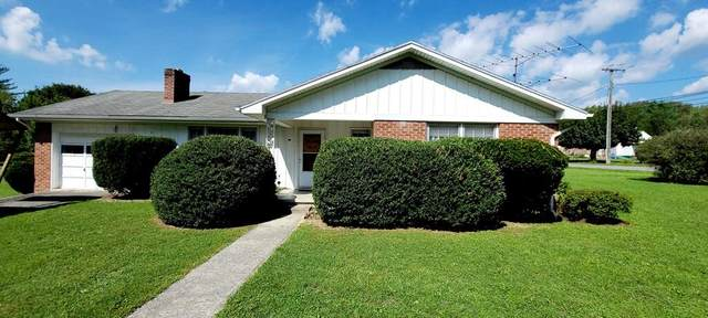 123 E Chestnut Ave, Alderson, WV 24910 (MLS #21-1396) :: Greenbrier Real Estate Service