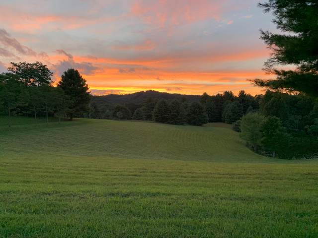400 Hooks Hollow, JUMPING BRANCH, WV 25969 (MLS #21-1398) :: Greenbrier Real Estate Service