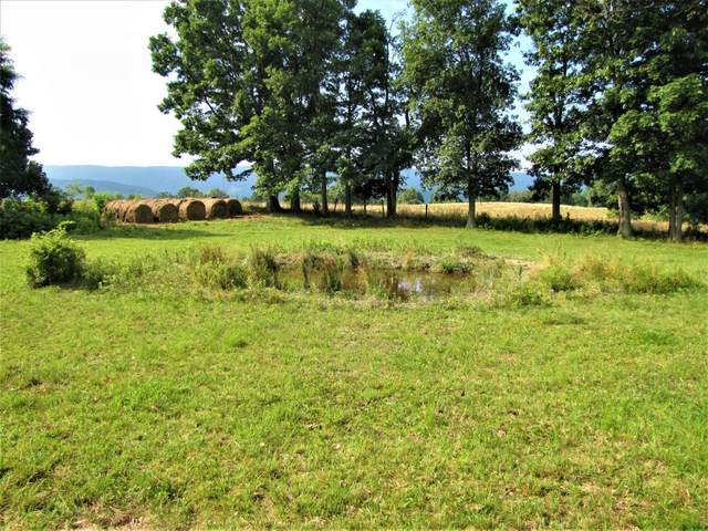 Miller Farm Rd, PETERSTOWN, WV 24963 (MLS #21-14) :: Greenbrier Real Estate Service